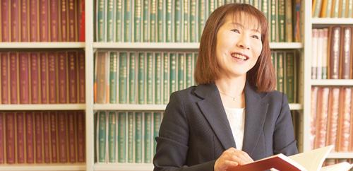 日本語・日本文化専攻